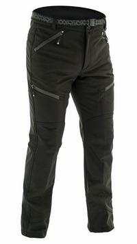 Αδιάβροχο Γυναικείο Παντελόνι Softshell Apu Lhotse Black 80509