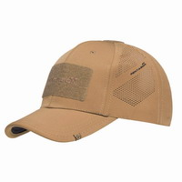 Καπέλο Pentagon Aeolus Tactical BB Cap Coyote K13039-03