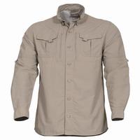 Πουκάμισο Pentagon Kalahari Shirt UV+50 Khaki K02011-04