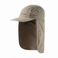 Καπέλο Craghoppers NosiLife Desert II Hat Pebble CMC098-695