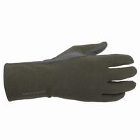 Γάντια Pentagon Nomex Long Cuff Pilot Glove Olive P20011-06