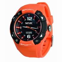 Ρολόι Seac Sub Sorty Watch Orange 1470001040000