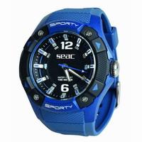 Ρολόι Seac Sub Sorty Watch Blue 1470001160000
