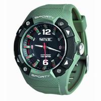 Ρολόι Seac Sub Sorty Watch Khaki 1470001882000