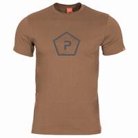 Μπλουζάκι Κοντομάνικο T-Shirt Pentagon Shape Coyote K09012-PS-03