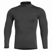 Ισοθερμική Μπλούζα Pentagon Pindos 1/2 Zip Shirt Black K11013-01
