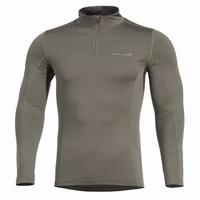 Ισοθερμική Μπλούζα Pentagon Pindos 1/2 Zip Shirt Olive K11013-06
