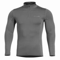 Ισοθερμική Μπλούζα Pentagon Pindos 1/2 Zip Shirt Wolf Grey K11013-08WG