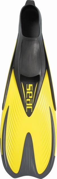 Πέδιλα Κολύμβησης Seac Sub Speed Yellow (0710015)