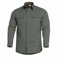 Πουκάμισο Pentagon Plato Shirt Rip Stop Olive K02019-06