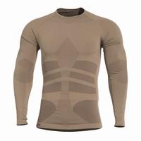 Ισοθερμική Μπλούζα Pentagon Plexis Shirt Coyote K11009-03