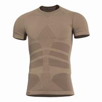 Ισοθερμικό T-Shirt Pentagon Plexis Coyote K11010-03