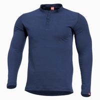 Μπλούζα Pentagon Romeo Henley Shirt Midnight Blue K09016-05