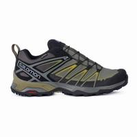 Παπούτσια Salomon X Ultra 3 Prime Gtx Βlack/Ηalfshoes 402422