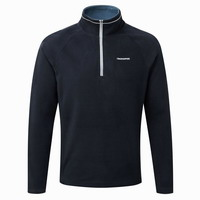 Μπλούζα Fleece Craghoppers Corey V Half Zip Dark Navy Hof CMA1246-3G3