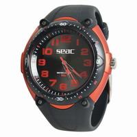 Ρολόι Seac Sub Mover Black/Red 1470002742000
