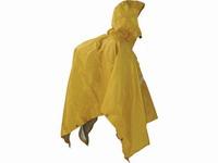 Αδιάβροχο Poncho Actives Gear Large Yellow 12647