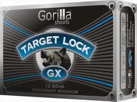 """Φυσίγγια GORILLA Target Lock GX 12βολα 3"""" Magnum"""