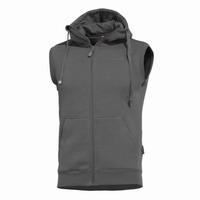 Γιλέκο Αμάνικο Pentagon Thespis Sweater Vest Wolf Grey K08027-08WG