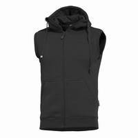 Γιλέκο Αμάνικο Pentagon Thespis Sweater Vest Black K08027-01