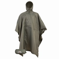 Αδιάβροχο Poncho Pentagon Tac Maven Thunder Poncho Olive D07001-06