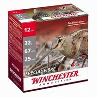 Φυσίγγια Μάλλινη Τάπα Winchester Special Fibre 32gr CHSF32P